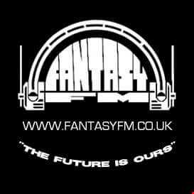 FANTASY FM  Featuring  Ste RH and John Paul Mason Live For your Saturday Night