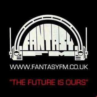 Live on London's Fantasy FM  John Paul Mason and Special Guest Ste Rh