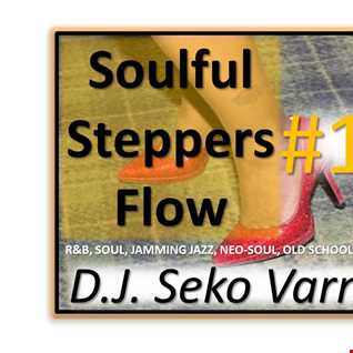 Soulful Steppers Flow 13