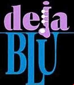 Live at DejaBlu 01-17-2014 Volume 1