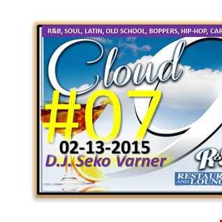 Cloud 9 R&B 7 DJ Seko Live  02 13 2015