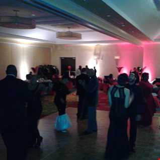 The Marriage Institute's Valentine Ball 2016