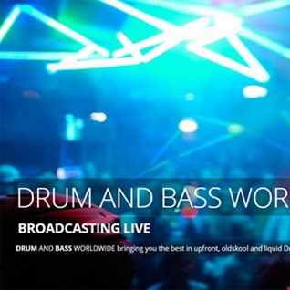 Lupa 70 Sat 14 12 2019 DNBWW Biweekly Show #15