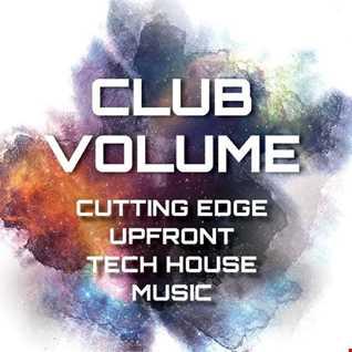 club volume mix by Marlon Sadler