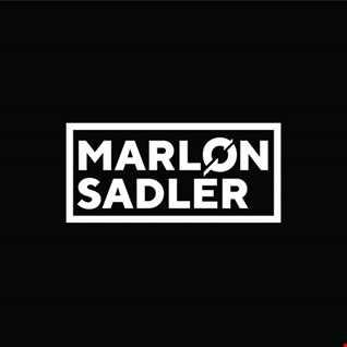 Marlon Sadler   Tech House Sessions   Live Stream 7th September