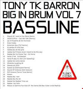 tony tk barron big in brum vol 7