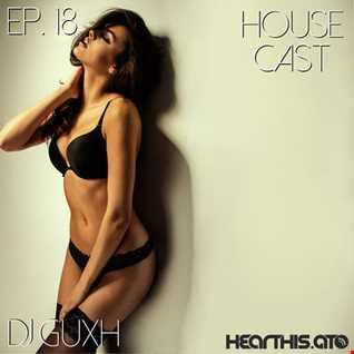 House Cast #18