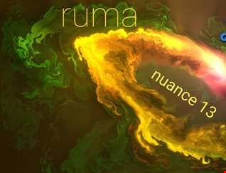 DJ Ruma Nuance 013 The Other Side of the Wheel