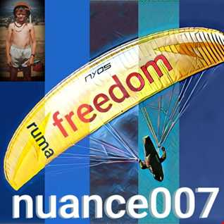 DJ Ruma Nuance 007 Freedom