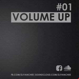 Yanchee - Volume Up #01