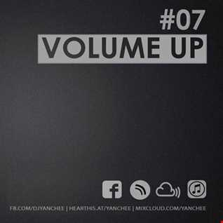 The best new EDM songs of August/September   Volume Up #07 by YANCHEE