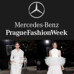 Yanchee - Music Mix | Mercedes Benz Prague Fashion Week MBPFW #FW19