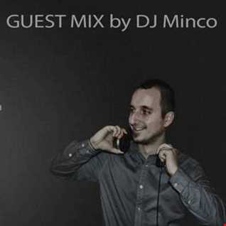 Yanchee - Volume Up #Special (Guest mix by DJ Minco)