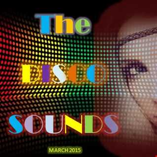 THE DISCO SOUNDS MIX