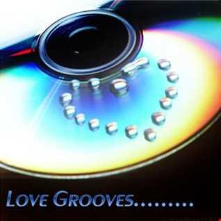 LOVE GROOVES XXX