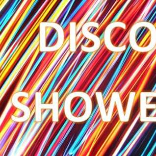 DISCO SHOWER!