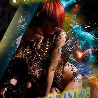 U want disco U get disco!