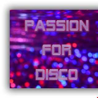 Passion for Disco