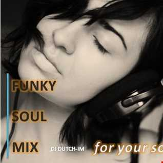 FUNKY SOUL MIX