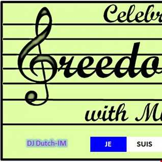 CELEBRATE FREEDOM WITH MUSIC!