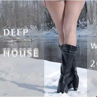 DEEP HOUSE WINTER 2014 MIX