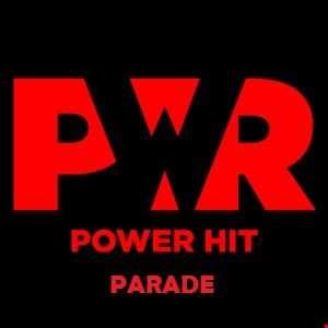POWER HIT PARADE   Mixed by Dj Nicola Mazza