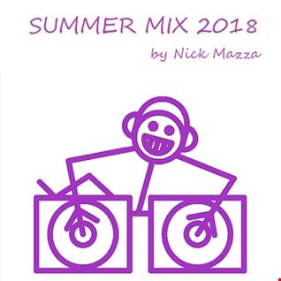 Summer Mix 2018   NM