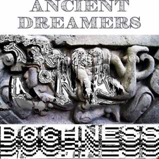 The Ancient Dreamers Mixtape