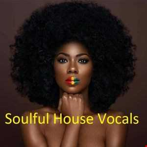 Soulful House vocals 125bpm