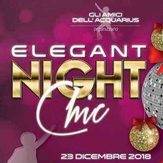 Serata_ElegantNightChic_23 dicembre 2018