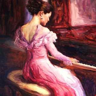 Contemporary Piano music Mix
