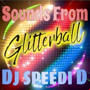 Sounds from Glitterball