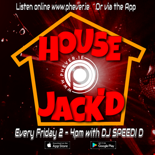 House Jack'd Radio 010