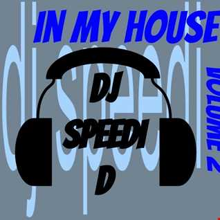 In My House Vol. 2