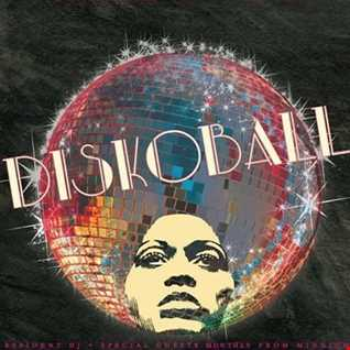 DiskoBall Preview Mix