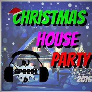 Christmas House Party