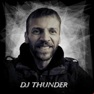 Dj Thunder - OldschoolTechno