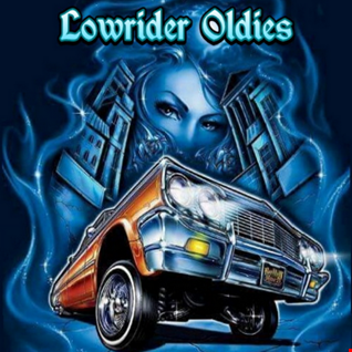 Dj Slick Vic's Lowrider Oldies Show 7 For My Babe