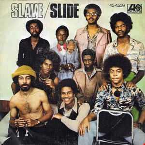 Son Of Slide (Edited Remix) - Slave