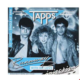 Runaway (Re-Drum Edit) - Tapps