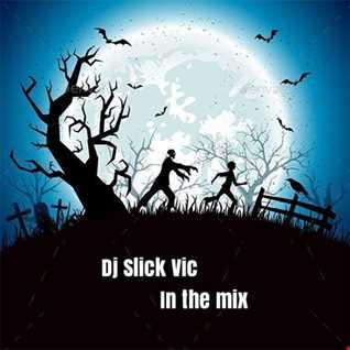 Dj Slick Vic's Trap Mix - Dj Slick Vic
