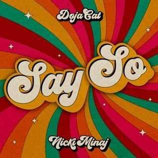 Say So (Re Drum Edit) - Doja Cat