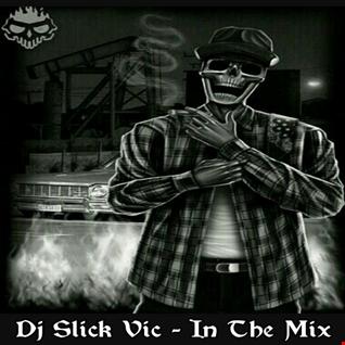 Dj Slick  Vic's Classic Rock Quick Mix - Dj Slick Vic