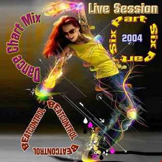 Dance Chart Mix Part Six 2004