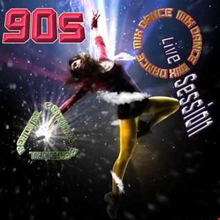 Beat Control Dance Mix 90s Live Session