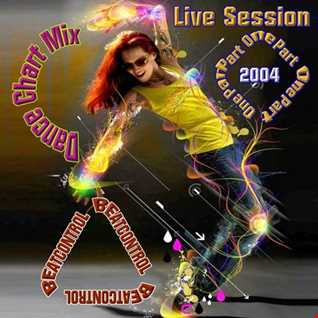 Dance Chart Mix Part One 2004