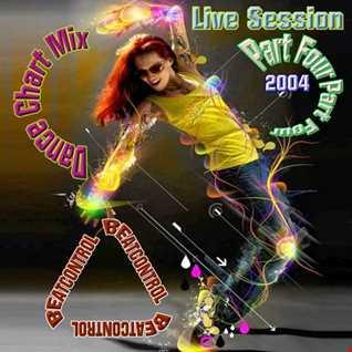 Dance Chart Mix Part Four 2004