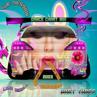 Beat Control   Dance Chart Mix 2003 Part 3