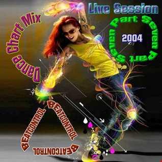 Dance Chart Mix Part Seven 2004