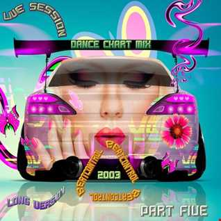 Beat Control   Dance Chart Mix 2003 Part 5
